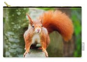 Got Nuts? Carry-all Pouch