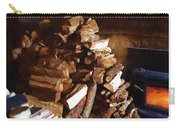 Got Wood Carry-all Pouch