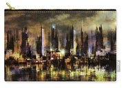 Gotham City IIi Carry-all Pouch