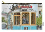 Gothenburg Liseberg Tram Carry-all Pouch