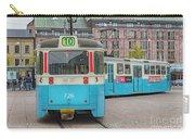 Gothenburg Public Tram Carry-all Pouch