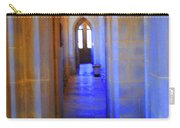 Gothic Arch Hall Carry-all Pouch