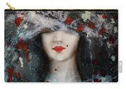 Gothic Beauty Carry-all Pouch