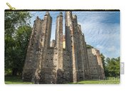 Gothic Cathedral Of Our Lady Carry-all Pouch