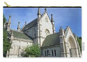 Gothic Chapel, Indianapolis, Indiana Carry-all Pouch