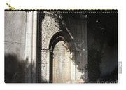 Gothic Darkness. Old Gate Carry-all Pouch