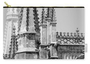 Gothic Detail  Carry-all Pouch