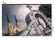 Gothic Faith Carry-all Pouch