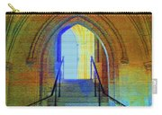 Gothic Steps Carry-all Pouch