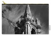 Gothic Style Carry-all Pouch