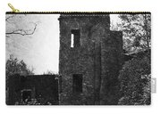 Gothic Tower At Blarney Castle Ireland Carry-all Pouch