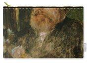 Gottfried Keller Carry-all Pouch