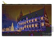 Gouda By Candlelight-1 Carry-all Pouch