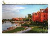 Gouna, Hurghada, Egypt  Carry-all Pouch