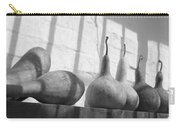 Gourds On A Shelf Carry-all Pouch