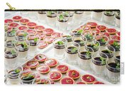 Gourmet Desserts Carry-all Pouch