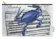 Gourmet Shellfish 1 Carry-all Pouch