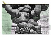 Government Of The People Carry-all Pouch
