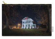 Governor John Wood Mansion Carry-all Pouch