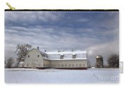 Governor Kerr Scott Farm Carry-all Pouch