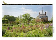 Governor's Ballroom Garden In The Spring Carry-all Pouch