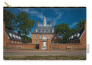 Governor's Palace Carry-all Pouch