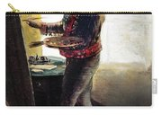 Goya: Self-portrait Carry-all Pouch