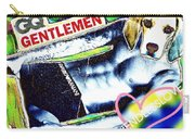 Gq Gentle Dog Carry-all Pouch