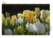 Grace And Gladness Carry-all Pouch