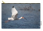 Graceful Spirit By Darrell Hutto Carry-all Pouch