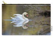 Graceful Swan I Carry-all Pouch