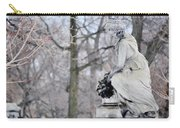 Graceland Cemetery Carry-all Pouch