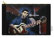 Graceland Tribute To Paul Simon Carry-all Pouch