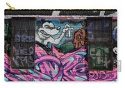 Graffiti 14 Carry-all Pouch