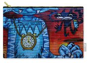 Graffiti 17 Carry-all Pouch