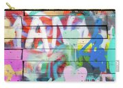Graffiti 4 Carry-all Pouch