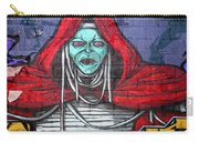 Graffiti 8 Carry-all Pouch