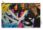 Graffiti 9 Carry-all Pouch