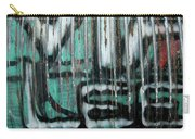 Graffiti Abstract 2 Carry-all Pouch