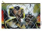 Graffiti Art 1 Carry-all Pouch
