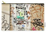 Graffiti Doorway New Orleans Carry-all Pouch