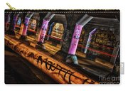 Graffiti Galore 1 Carry-all Pouch