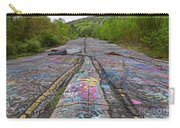 Graffiti Highway, Facing South Carry-all Pouch