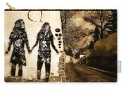 Graffiti Love Carry-all Pouch