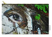 Graffiti On West 107 Street Carry-all Pouch