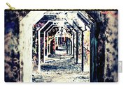 Graffiti Under Bridge Carry-all Pouch