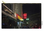 Grafton Street Pub And The Hong Kong In Harvard Square Cambridge Ma Carry-all Pouch