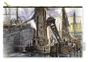 Grain Elevator, 1877 Carry-all Pouch