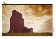 Grain Elevator Carry-all Pouch