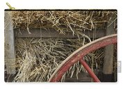 Grain Wagon Carry-all Pouch